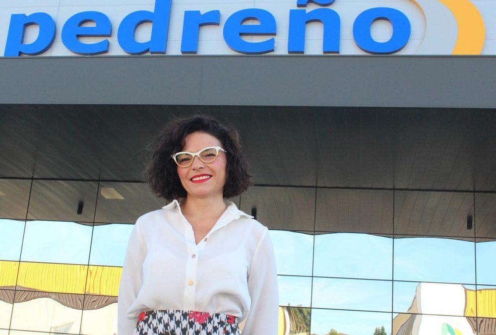 Protegido: «Los desafíos actuales del taller de V.I. son la innovación en los nuevos vehículos y el acceso a sus datos», Cristina Pedreño (Embragues Pedreño)