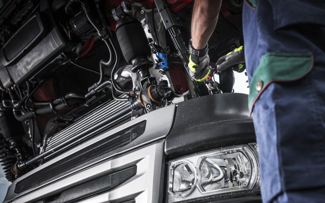 Motortec Automechanika Madrid 2019 acogerá el I Congreso de Talleres de Vehículo Industrial