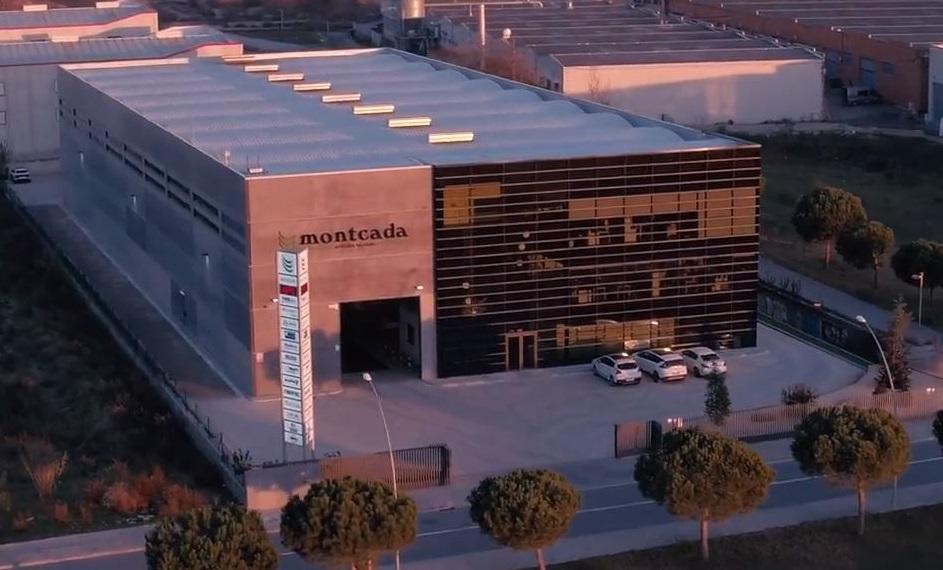 Instalaciones de Montcada Artículos Técnicos en Lliça de Vall (Barcelona).