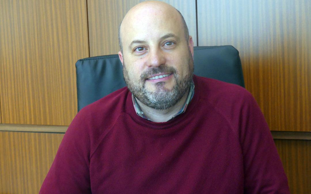 «La formación es el principal aspecto que el taller de VI no debe descuidar», Severino Dourado (Grupo Seamo)
