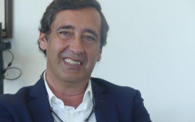 «La rentabilidad del mantenimiento y reparación del V.I. en el futuro dependerá de la inclusión de los servicios que requerirá la nueva movilidad en el menú del taller», Javier Poncet, AD Grupo Regueira