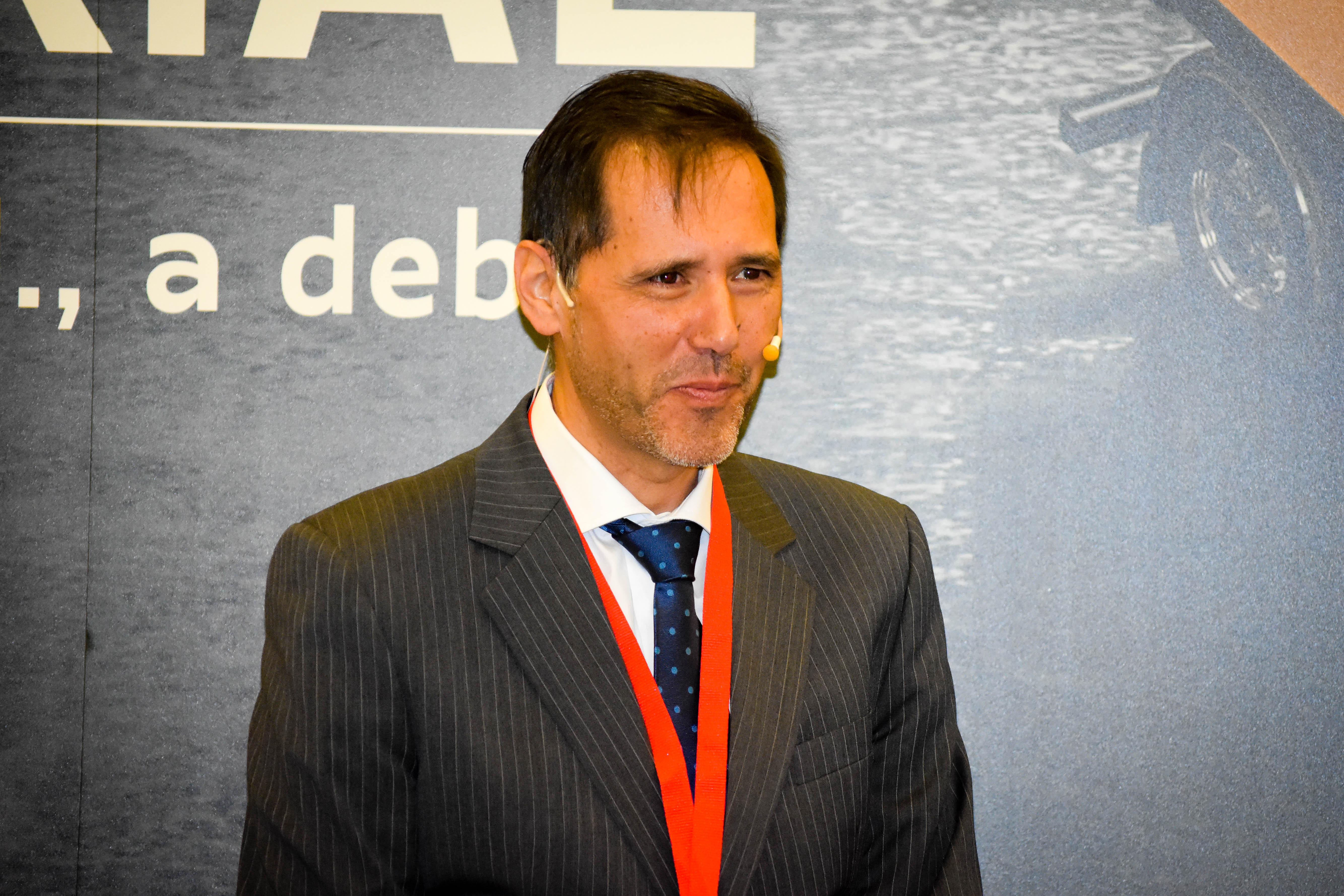 Arsenio González (AERVI)