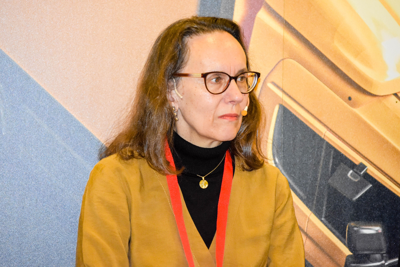 Nuria Álvarez (CONEPA)