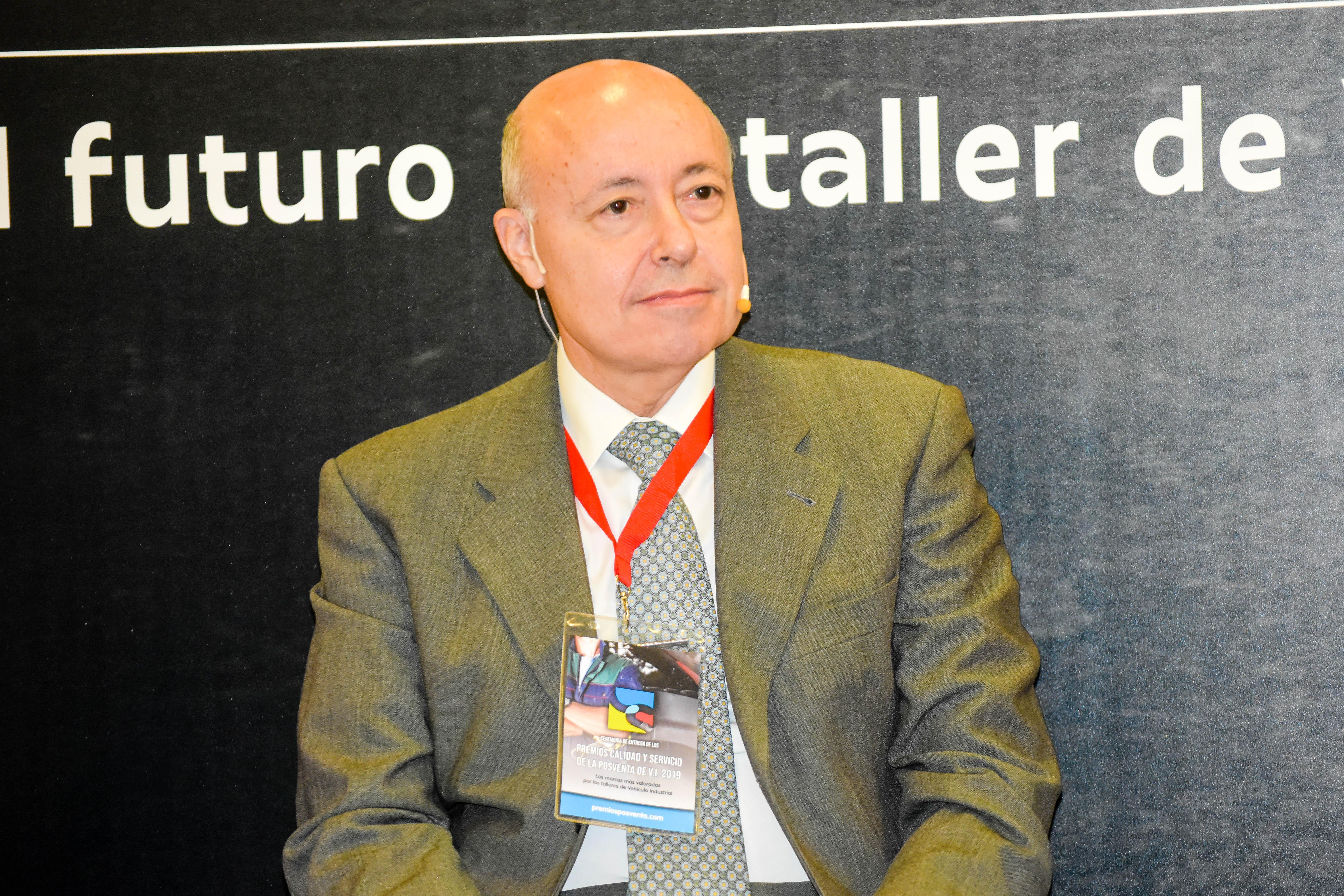 Eduardo González (Continental)