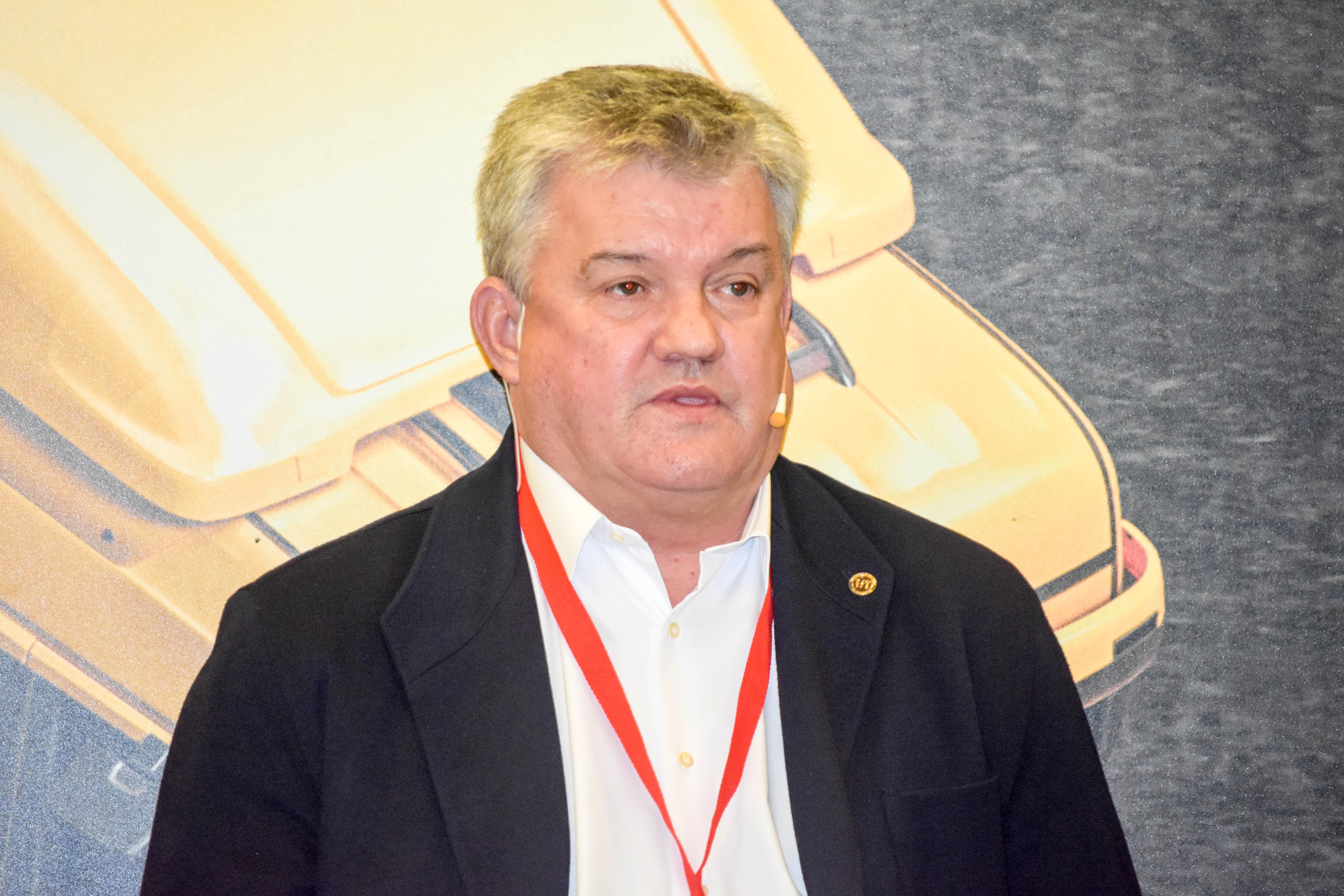 Antonio Atiénzar (CETRAA)