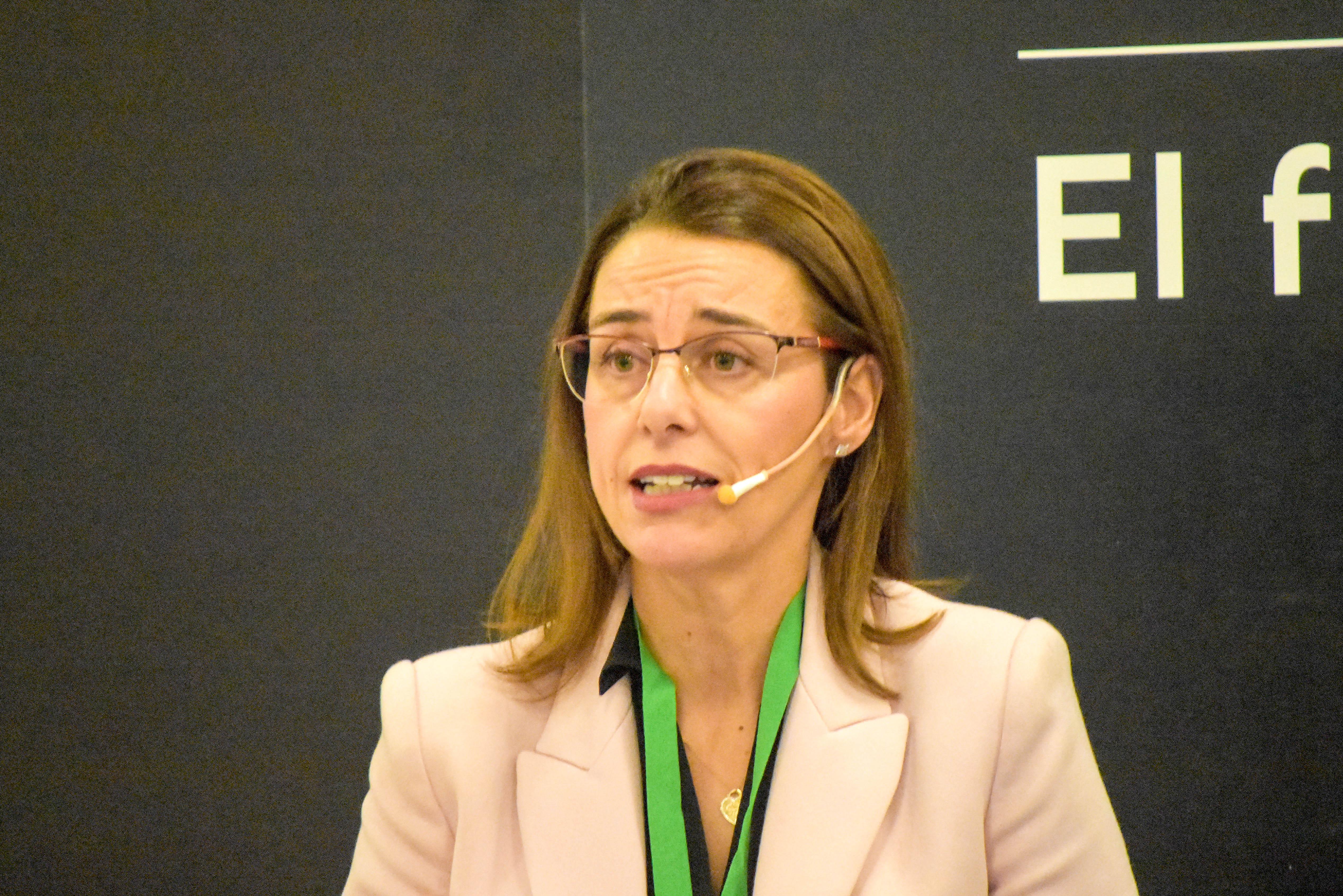 Eva Raquel Hernández (BOSCH)