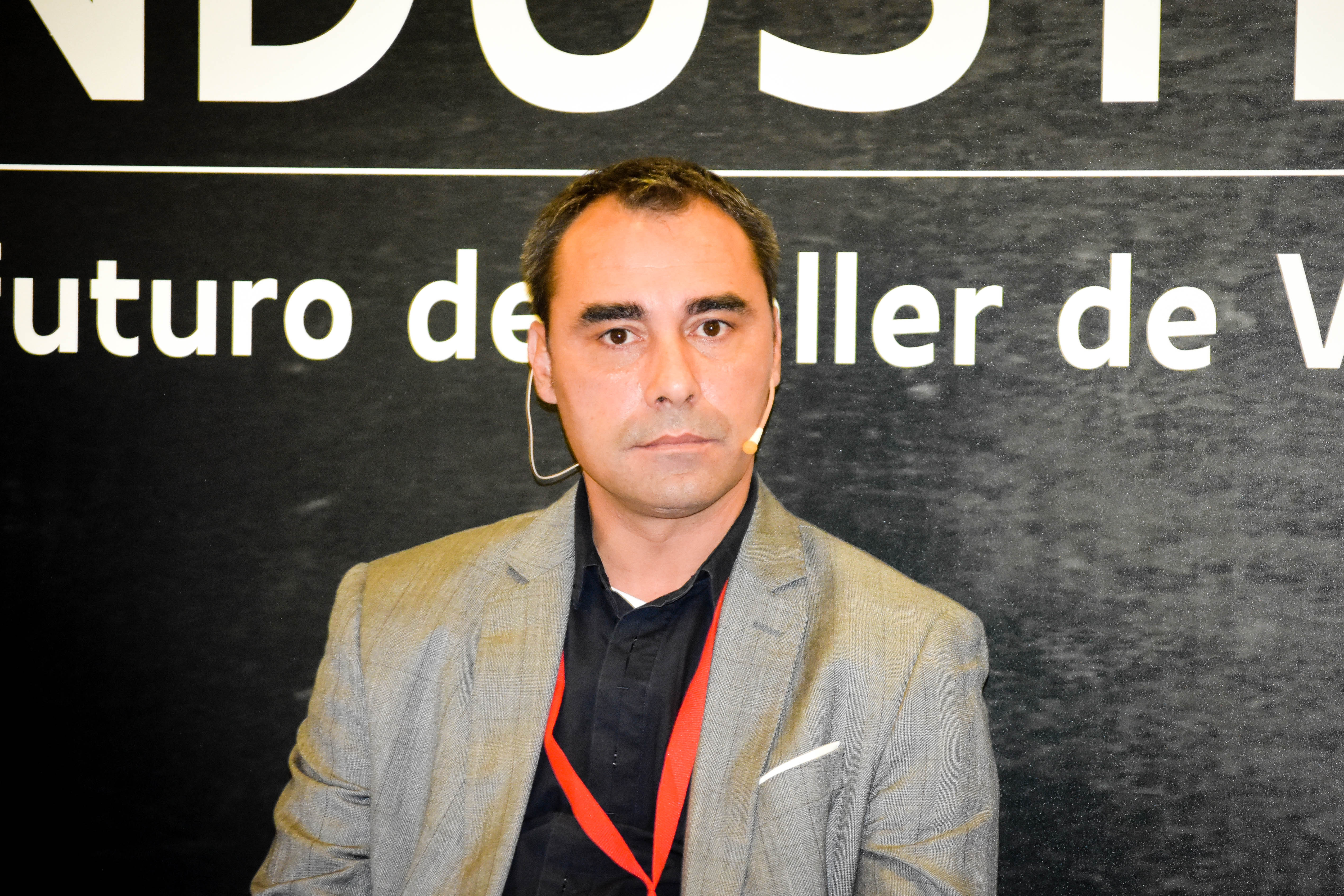 Vicente Verdaguer (ADR Service)