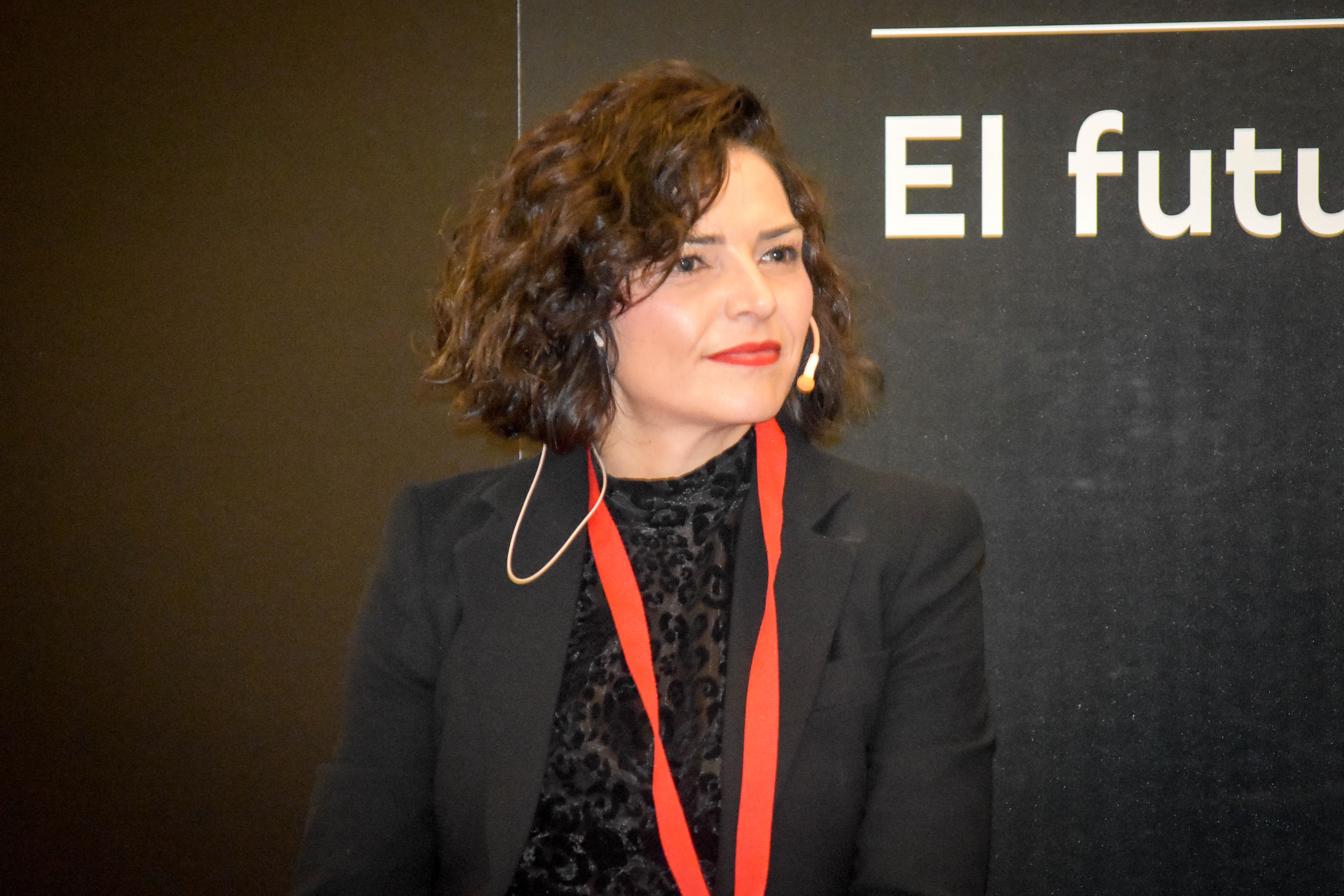 Cristina Pedreño (Grupo Pedreño)