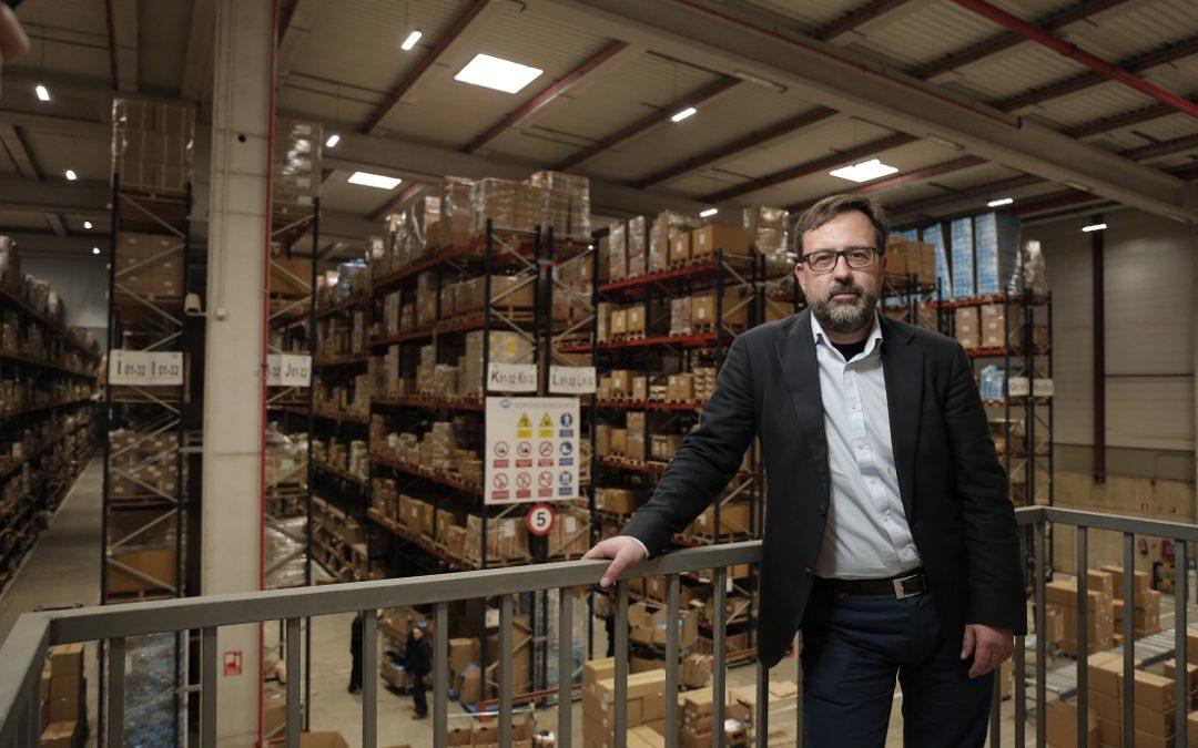 «La digitalización es una apuesta casi obligada en todos los sectores, y los profesionales de la reparación también deben tenerla en cuenta para no quedarse atrás», Josep Grañó, Metalcaucho
