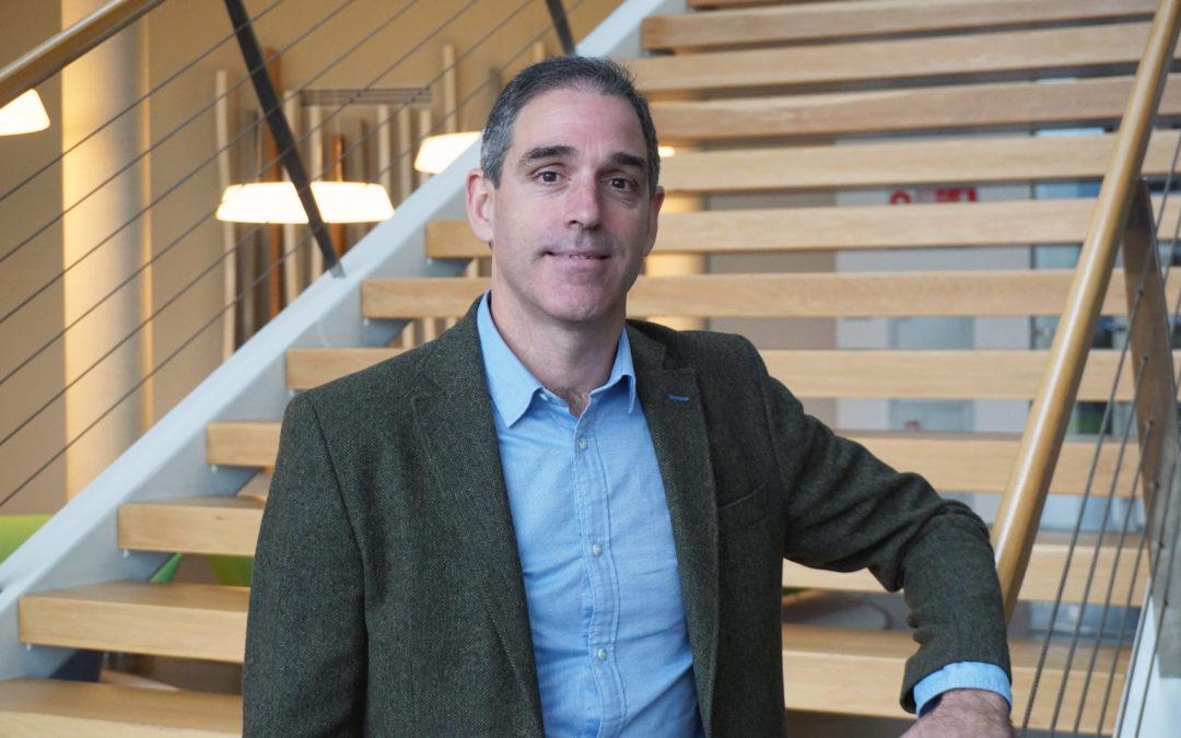 «La adaptación tecnológica será uno de los principales desafíos a los que se tendrán que enfrentar talleres y distribuidores» Borja Elexpuru, director de ventas de BESA en España e Italia